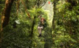 Costa Rica Selvatura Park Monte