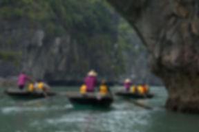Halong Bay North Vietnam