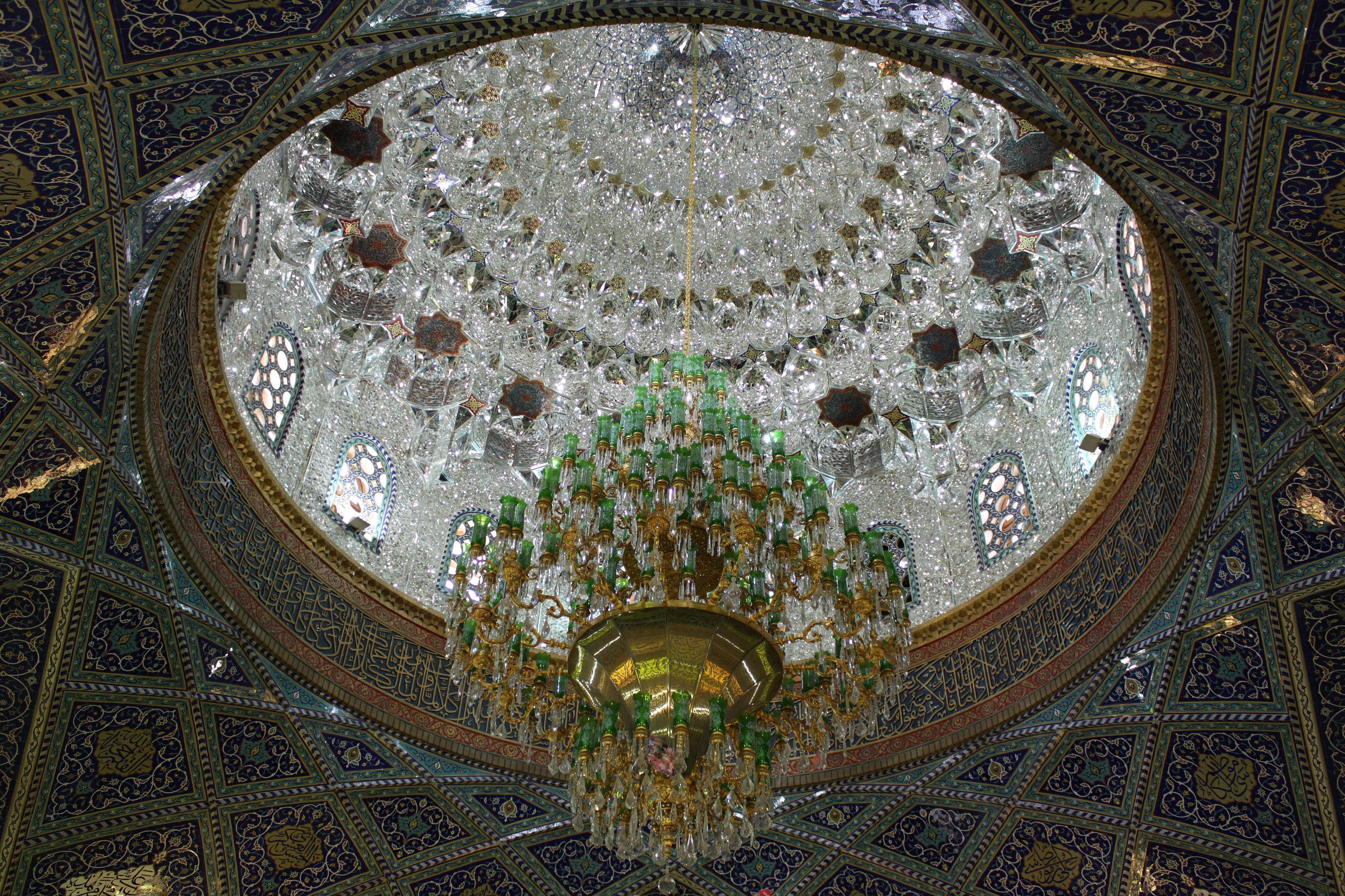 Sayyida Ruqayya Mosque