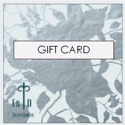 EsD Gift Card