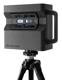 Matterport Video