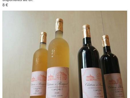 Exclusif : les vins épicés sont disponibles au SI