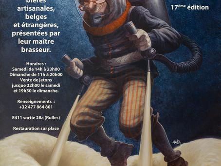 Brassigaume, les 21 et 22 octobre à Marbehan