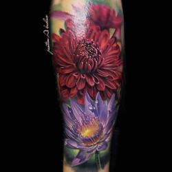 Best tattoo studio Worcester 13
