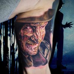 Best tattoo studio Worcester 7
