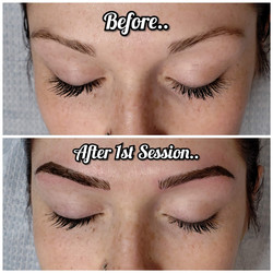 best eyebrow tattoo worcester 6