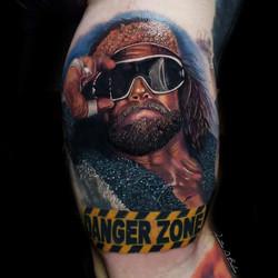 Best Worcester tattoo studio 6