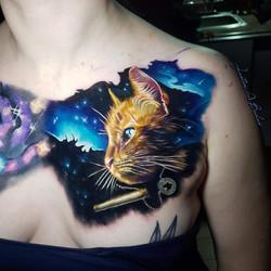Best tattoo studio Worcester