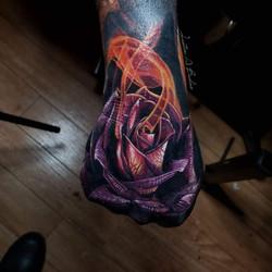 Best tattoo studio Worcester 15