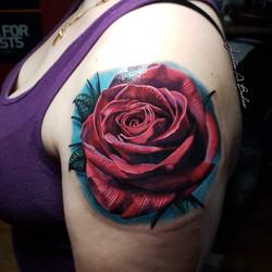 Best tattoo studio Worcester 16