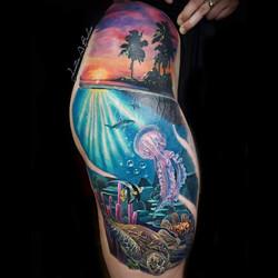 Worcester best tattoo studio 12
