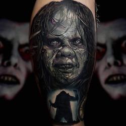 Best tattoo studio Worcester 5