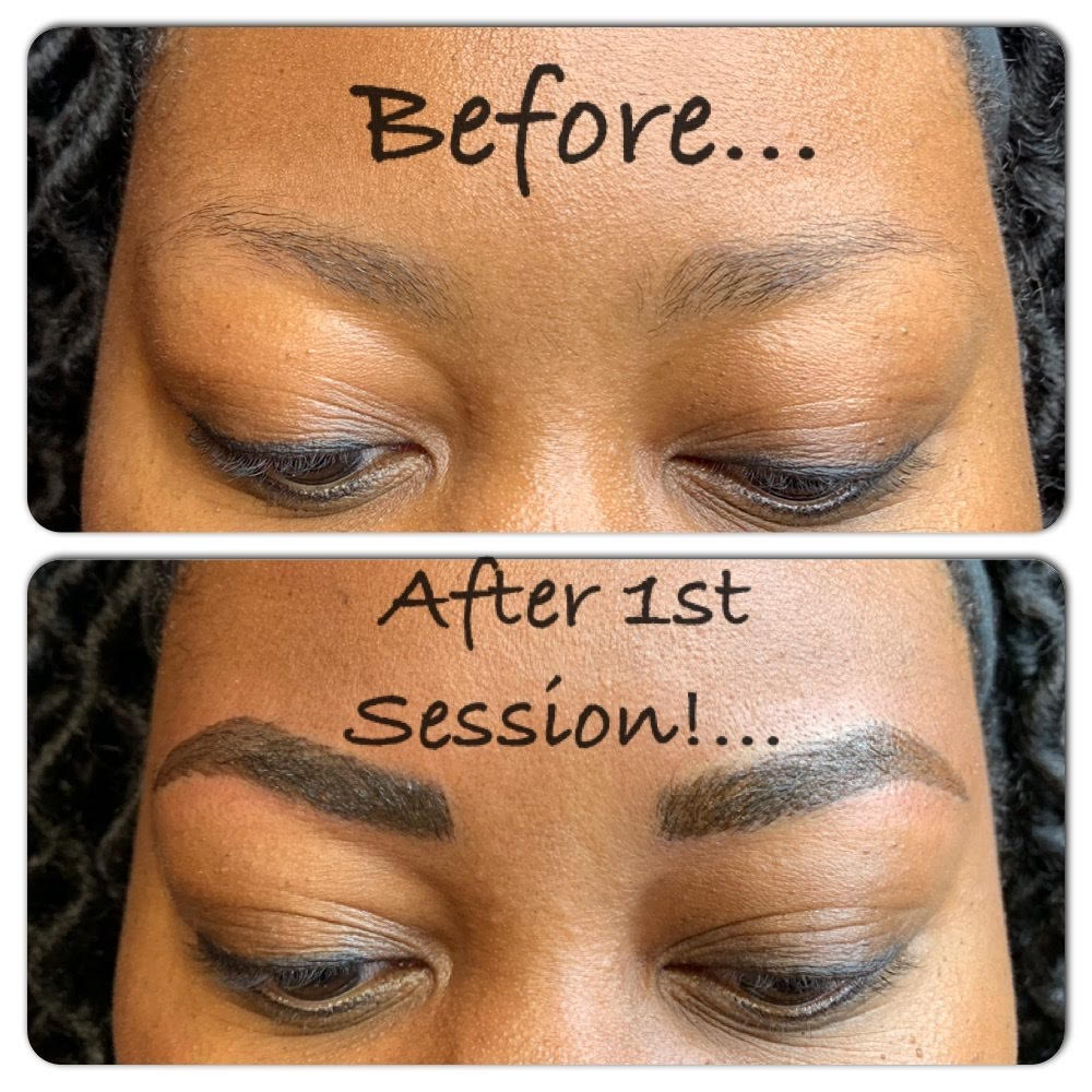 best eyebrow tattoo worcester 4