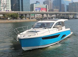 Dash - cruiser