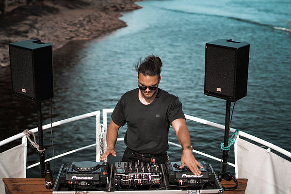 DJ party on boats.jpg