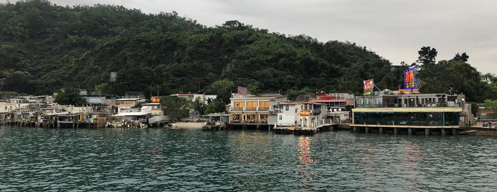 Lei Yue Mun Seafood Restaurant