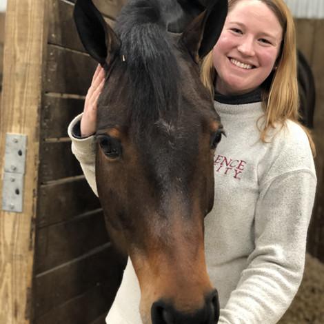 Sunday Spotlight: Piper Klemm - The World Equestrian Center