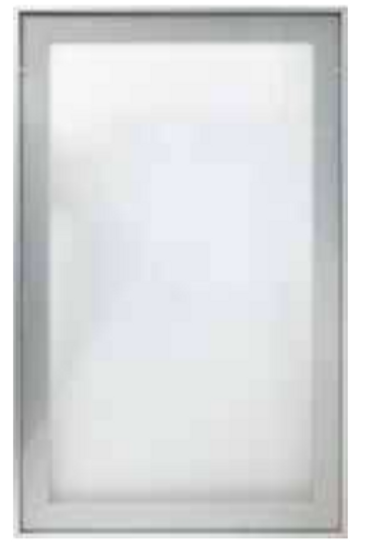 ALUSION GLASS WALL DOORS