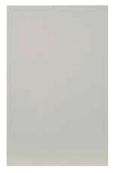 LIGHT GREY GLOSS UV SLAB - All Door & Panel Varieties