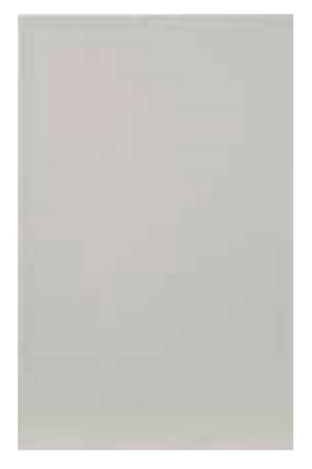WHITE SATIN PAINT SHAKER - All Door & Panel Varieties