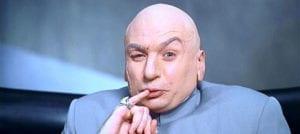 """""""One Million Dollars"""""""