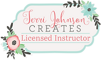 Terri Johnson Creates Licensed Instructor
