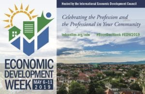 RDG Celebrates Economic Development Week 2019!
