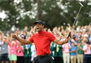 We Can All Learn Something From Tiger