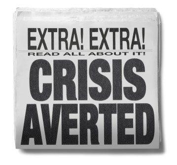 7.13 crisis