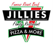 Jillies Roast Beef Logo