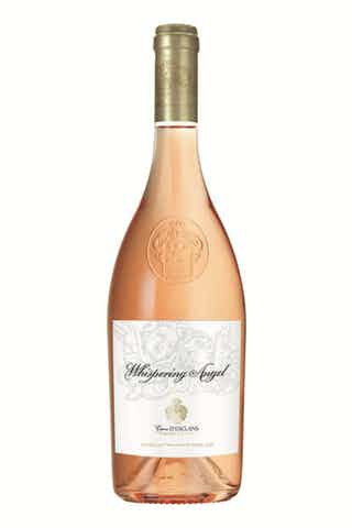CHATEAU D'ESCLANS WHISPERING ANGEL ROSE 750ML