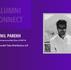 Alumni Connect - Jenil Parekh