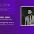 Alumni Connect - Monil Shah