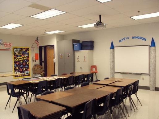 Creative / Flexible Classroom