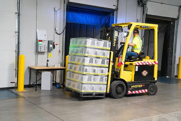Inventory Traceability: Reduces Loss and Improves Profitability