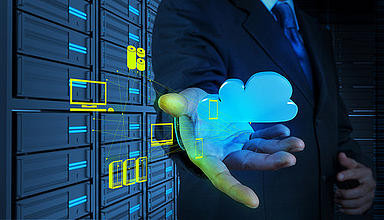 Can a Cloud Based Enterprise System Benefit Your Business?