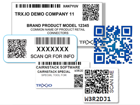 RFID Versus Barcodes: What is the Difference?