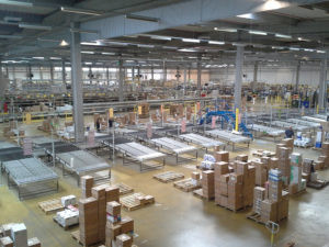 Managing Inventory at Multiple Locations