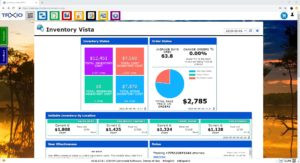 TRXio's Inventory Vista