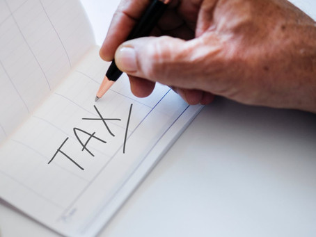 How Does Your Inventory Impact Your Taxes?