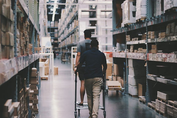 10 Ways an Inventory Management System Will Save You Money