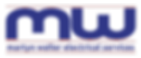 Martyn Waller Electrical Services Logo