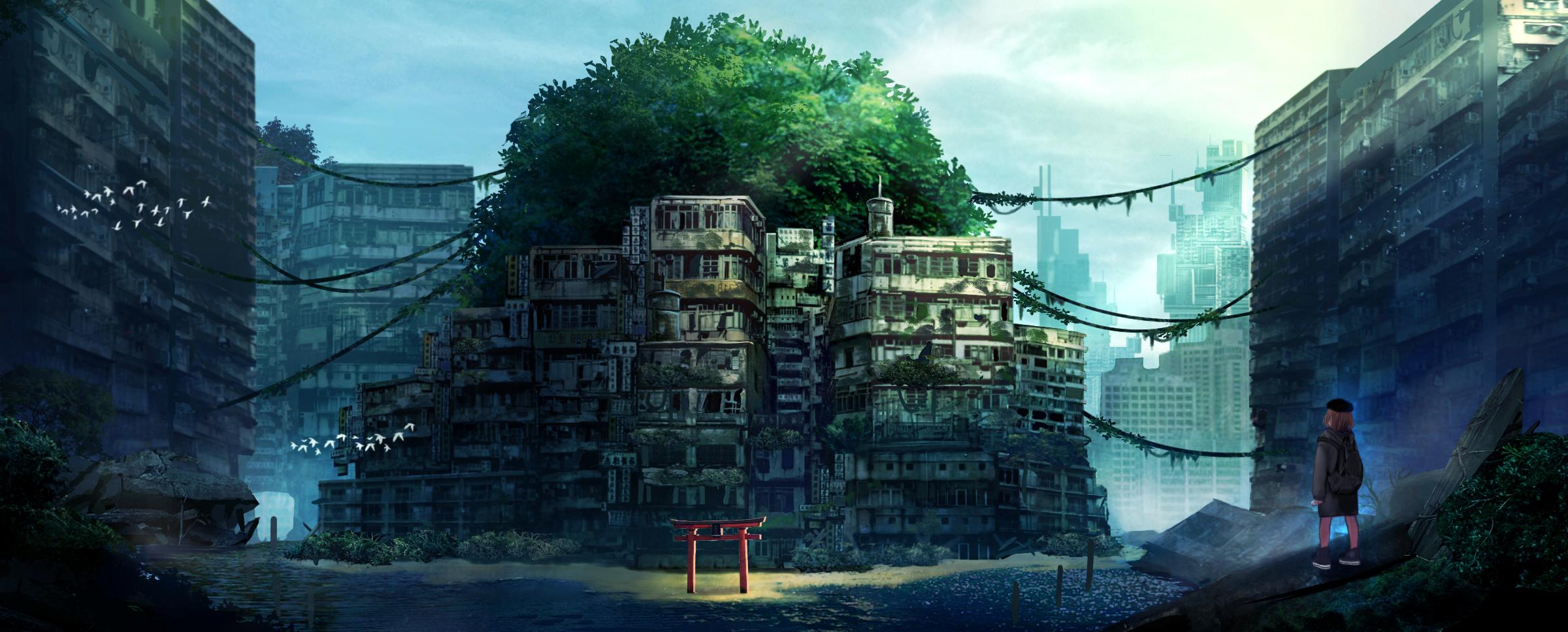 異界旅譚-2004(マップ:緑)