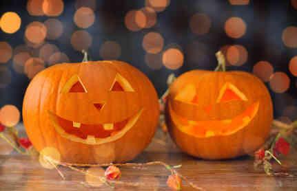 Prêts Pour Halloween??