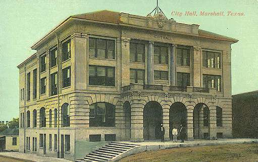 marshall-texas-city-hall