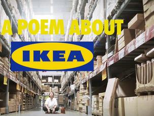 Ikea Poem