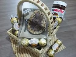 Cesta Ferrero
