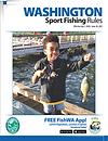 WDFW Sport Fishing Rules & Regulations 2