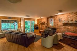 A Cozy River House - Cozy