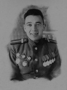 Федоренко Борис Васильевич